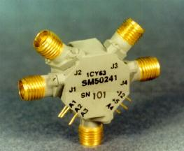New High Frequency Switch Products