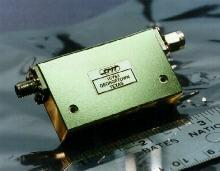Satellite Tri-Band Isolator SMI-3513